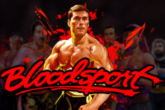 Bloodsport Machine Slot