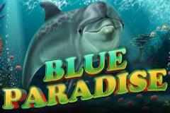 Blue Paradise Slot Machine