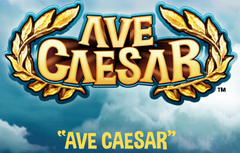 Ave Caesar Jackpot King Slot