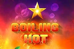 Boiling Hot Slot Game