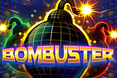 Bombuster Slot Machine