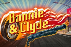 Bonnie & Clyde Slot Game
