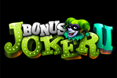 Bonus Joker II Slot Machine