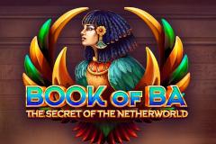 Book of Ba Slot Machine