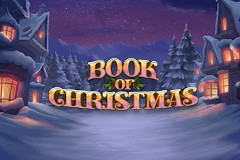 Book of Christmas Online Slot