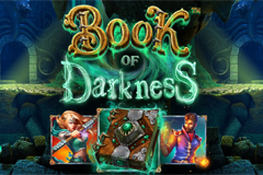 Book of Darkness Slot Machine