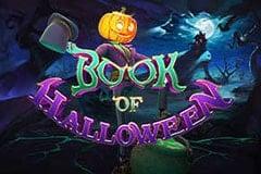 Book of Halloween Slot Game