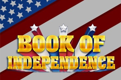 Book of Independence Slot