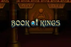 Book of Kings Slot Review