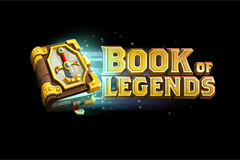 Book of Legends Online Slot