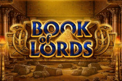 Book of Lords Slot Machine
