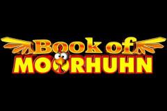 Book of Moorhuhn Online Slot