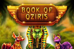 Book of Oziris Online Slot