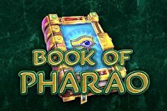Book of Pharao Slot Machine