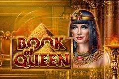 Book of Queen Online Slot