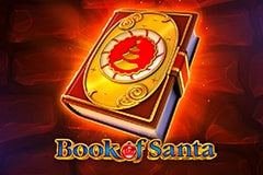Book of Santa Online Slot Machine