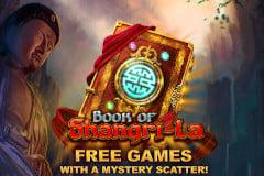 Book of Shangri-La Slot