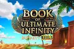 Book of Ultimate Infinity Slot Game