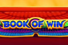 Book of Win Slot Machine