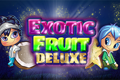 Exotic Fruit Deluxe Slot