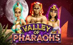 Valley of Pharaohs Slot