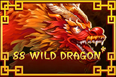 88 Wild Dragon Slot