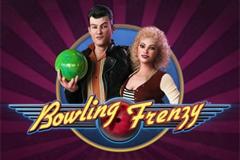 Bowling Frenzy Slot Machine
