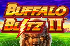 Buffalo Blitz II Slot Machine