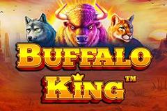 Buffalo King Online Slot