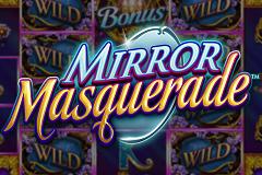 Mirror Masquerade Slot