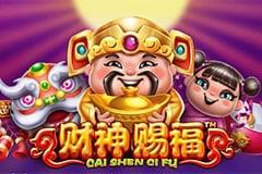 Cai Shen Ci Fu Slot Game