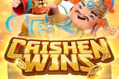 Caishen Wins Online Slot