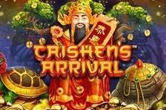 Caishen's Arrival Online Slot