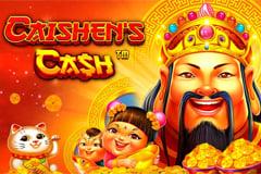 Caishen's Cash Slot Machine