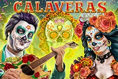 Calaveras Slot