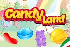 Candy Land Slot