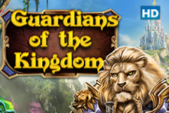 Guardians of the Kingdom Slot