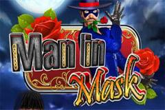 Man in Mask Slot