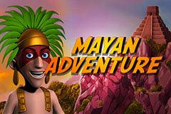 Mayan Adventure Slot