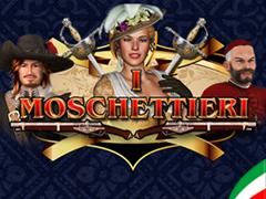 Musketeers Slot