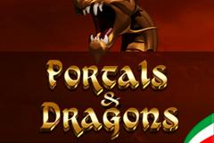 Portals & Dragons Slot