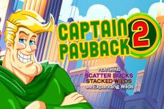 Captain Payback 2 Slot