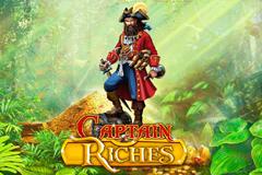 Captain Riches Online Slot