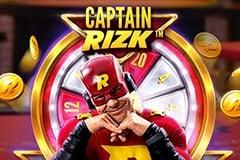 Captain Rizk Megaways Slot Game