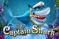 Captain Shark™ Slot