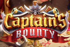 Captain's Bounty Online Slot