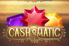 Cash-O-Matic Online Slot