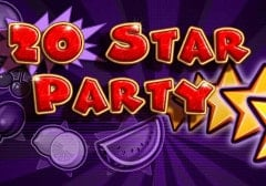 20 Star Party