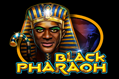 Black Pharaoh Slot