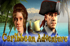 Caribbean Adventure Slot